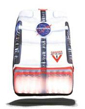 Sprayground Space Explorer Jetpack Unisex Canvas Multi Backpack