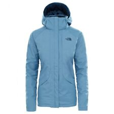 The North Face Inlux Insulated Jacket Damen Winterjacke Provincial Blue