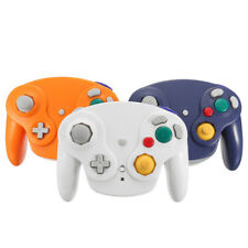2.4Ghz Wireless Controller Game Gamepad For Nintendo Gamecube NGC Wii