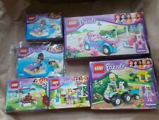 NEW LEGO FRIENDS BOXED SETS GIRLS LEGO ELVES CREATOR. CHOOSE 1 U WANT COMBINED P