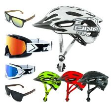 oneal MTB Q RL casco combinato TWO-X Occhiali DH DOWNHILL da Sole Mountainbike