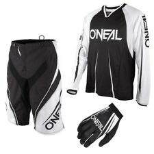 Oneal Freeride ELEMENTO Blocker mountainbike DH Combinato DOWNHILL MTB