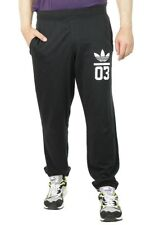 Adidas Originals 3foil Pantalon de survêtement Jogginghose Mens s18608 noir