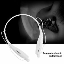per iPhone Cellulare Cuffie Stereo Sport Vivavoce Wireless Bluetooth auricolare
