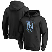 Vegas Golden Knights Vegas Golden Knights Big & Tall Pond Hockey Pullover Hoodie