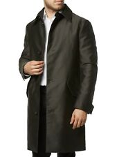 NUOVO DRYKORN Giacca Uomo Cappotto invernale verde scuro 104305 shroded