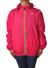 K-Way - Outerwear-Jackets - Woman - Pink - 5167116D184725