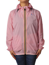 K-Way - Outerwear-Jackets - Woman - Pink - 5166311D183527