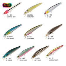 Esca Artificiale Rapture Pro Laser Minnow 65 mm 4 Gr Pesca Spinning Trota RN