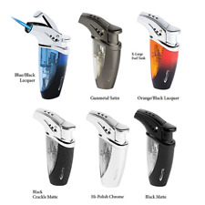 Vector KGM Volt Single Jet-Torch Lighter  All Colors, Free FAST Shipping