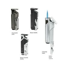 Vector KGM Jetz Single Jet-Torch Lighter  - All Colors, Free FAST Shipping