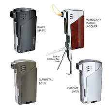 Vector KGM Gladius Pipe Flame Lighter - All Colors, Free FAST Shipping