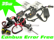 H7 H7R Xenon HID Conversion Kit 35W Canbus Pro For Nissan 350 Z Z33 2002-Onwards