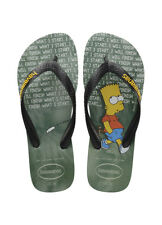 HAVAIANAS - INFRADITO UNISEX - SIMPSONS - 4137889-3498 - ICE GREY
