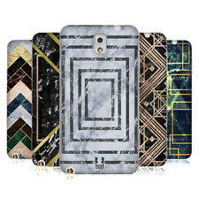 HEAD CASE DESIGNS GEOMETRIC MARBLE SOFT GEL CASE FOR SAMSUNG PHONES 2