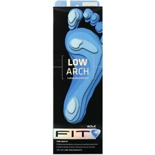 SOFSOLE FIT PERFORMANCE SHOE INSOLE SUPPORT ARCH AND HEEL FOR ATHLETIC