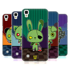 HEAD CASE DESIGNS KAWAII ZOMBIES HARD BACK CASE FOR LG PHONES 2
