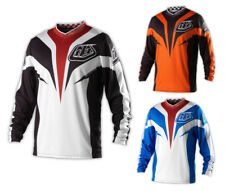 Troy Lee Designs GP MIRAGE JERSEY PER MX DOWNHILL MOTOCROSS