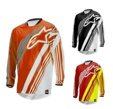 Alpinestars Carrera Supermatic Mx Enduro Motocross Jersey S15