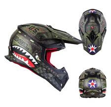 oneal Casco da cross 5Series Warhawk MX motocross enduro atv quad CASCO