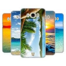 HEAD CASE DESIGNS BEAUTIFUL BEACHES HARD BACK CASE FOR SAMSUNG PHONES 3
