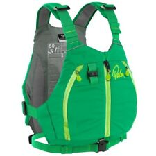 Palm Peyto PFD Tourenweste Sicherheits Paddelweste green