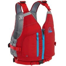 Palm Meander PFD Touringweste Schwimmweste red