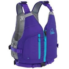 Palm Meander PFD Damen Paddelweste Tourenweste purple