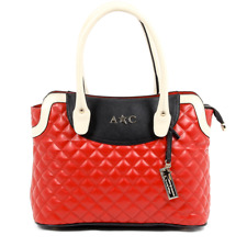 Andrew Charles ACE03 RED sac pour femme Rouge FR