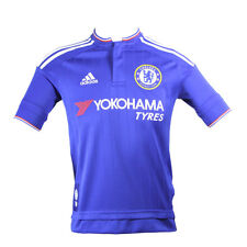 adidas Performance CHELSEA FC HOME JERSEY YOUTH Maillot de Football Enfant Clima