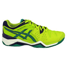Asics GEL RESOLUTION 6 Chaussures de Tennis Homme