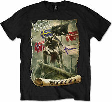 AVENGED SEVENFOLD Scandinavia T-SHIRT OFFICIAL MERCHANDISE