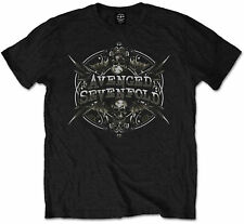 AVENGED SEVENFOLD Reflections T-SHIRT OFFICIAL MERCHANDISE