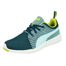 Puma WNS CARSON RUNR KNIT Green Women Sneakers Shoes EverRide