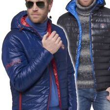 Nebulus inverno – Giacca double-face inversa, Uomo, Giacca, invernale (T109)