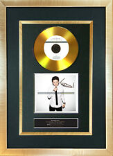 #97 GOLD DISC CONOR MAYNARD Contrast Album Signed Autograph Mounted Repro A4