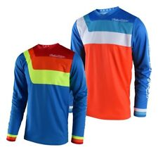 Troy Lee Design Gp Prisma Mx Enduro Maglia Motocross