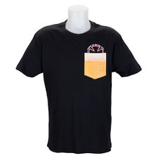 Independent Trucks Beer Pocket T-Shirt Black skateboard
