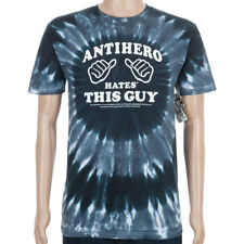 Anti Hero Hates This Guy T-Shirt Tie Dye skateboard