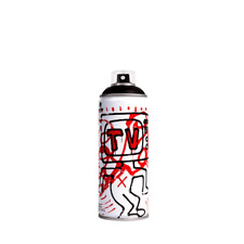 MTN édition spéciale : Keith Haring
