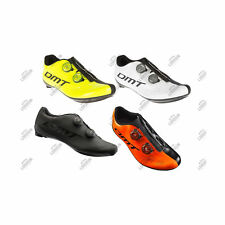 SCARPE DMT R1 2016 SHOES CICLISMO CYCLING ROAD BIKE STRADA BICI DA CORSA