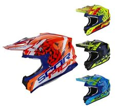 SCORPION VX-15 AIR MOTOCROSS CASCO kistune MX Enduro casco da motocross quad