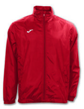 JOMA CHAQUETA DEPORTIVA IMPERMEABLE IRIS RED Running impermeable HOMBRE