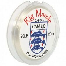 Rig Marole CAMH20 Fluorocarbono Sedal