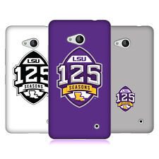 UFFICIALE LOUISIANA STATE UNIVERSITY LSU 2 CASE IN GEL PER MICROSOFT TELEFONI