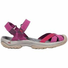 Keen Bali Strap Red Violet Womens Slingback Closed-toe Strappy Sandals