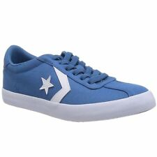 Converse Breakpoint Ox Nightfall Blue White Youth Canvas Low-top Trainers
