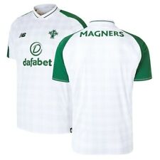 Celtic New Balance 2018/19 Away Replica Jersey - White