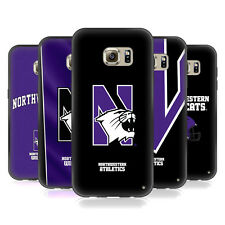 OFFICIAL NORTHWESTERN UNIVERSITY NU HYBRID ICED CASE FOR HUAWEI SAMSUNG PHONES