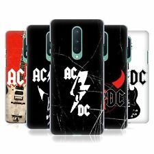 OFFICIAL AC/DC ACDC ICONIC HARD BACK CASE FOR ONEPLUS ASUS AMAZON